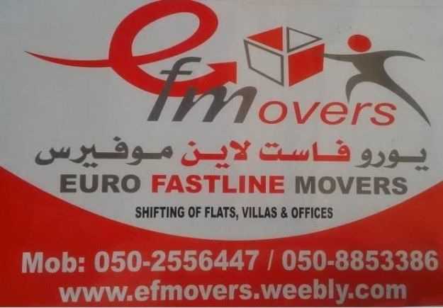 Dubai Movers And Packers Good Service Cheap 0559847181